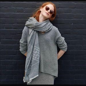 MADEWELL | Woodside Sweater Pullover Merino Wool